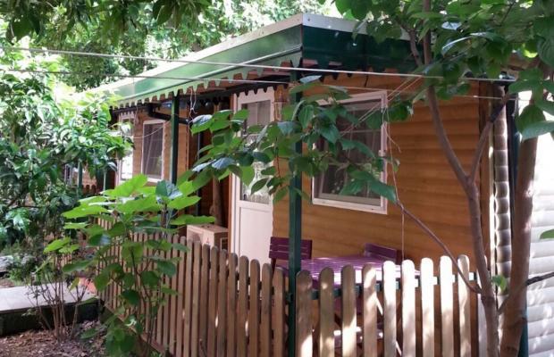 фотографии отеля Beldibi Santana (ex.Sir Santana) изображение №3