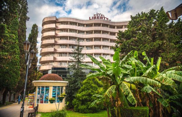 фото отеля Либерти Флай (Liberty Fly) изображение №1