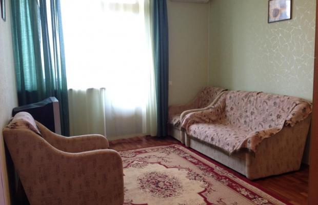 фотографии отеля Солнечный (Solnechnyiy) изображение №19