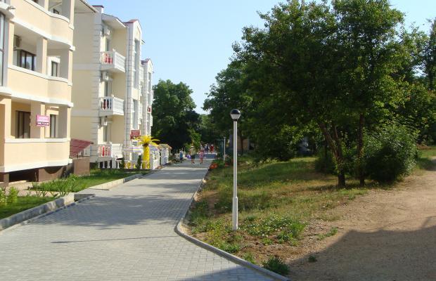 фото отеля Солнечный (Solnechnyiy) изображение №5