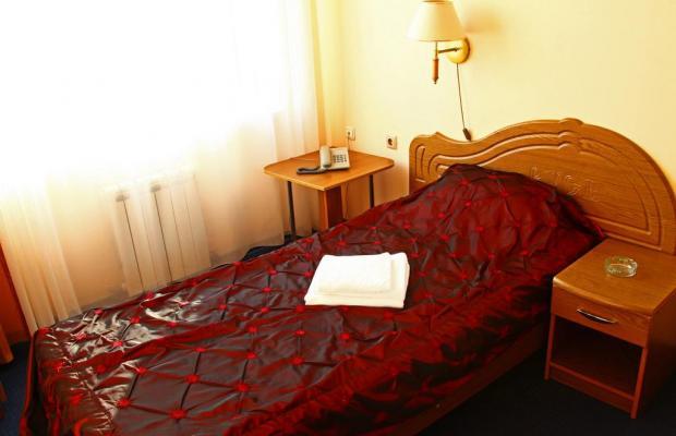 фото Отель Русь (Rus) изображение №18
