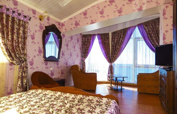 фотографии отеля Отель Кавказ (Kavkaz) изображение №3