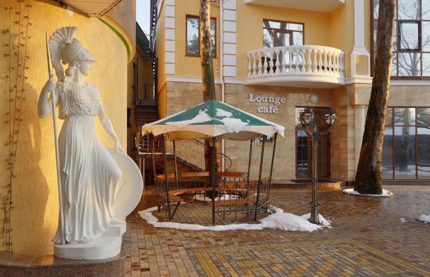 фотографии Отель Dayana изображение №16