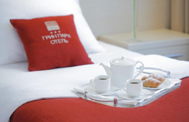 фото отеля Грин Парк Отель изображение №5