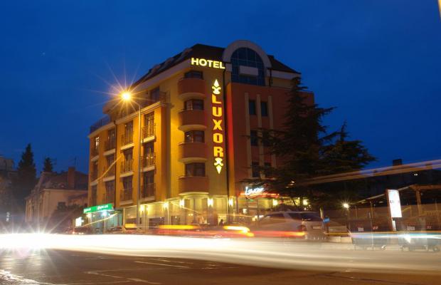 фотографии отеля Luxor (Люксор) изображение №23