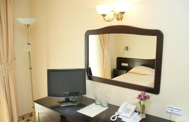 фото отеля Интеротель Велико Тырново (Interhotel Veliko Tarnovo) изображение №29