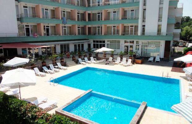 фото отеля Оникс (Onyx) изображение №1