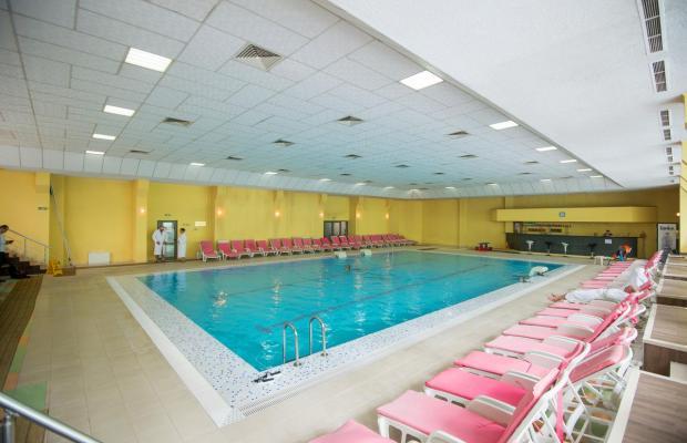 фотографии Zdrawets Wellness & Spa (ex. Grand Hotel Abeer) изображение №4