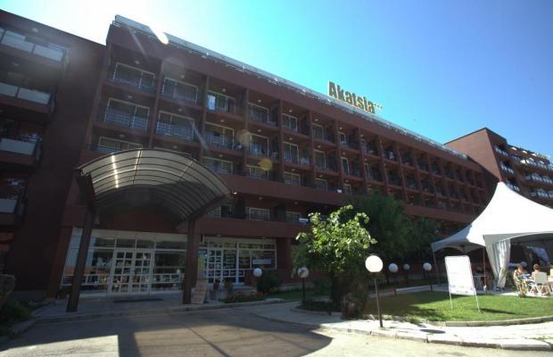фотографии отеля Акация (Akatsia) изображение №15