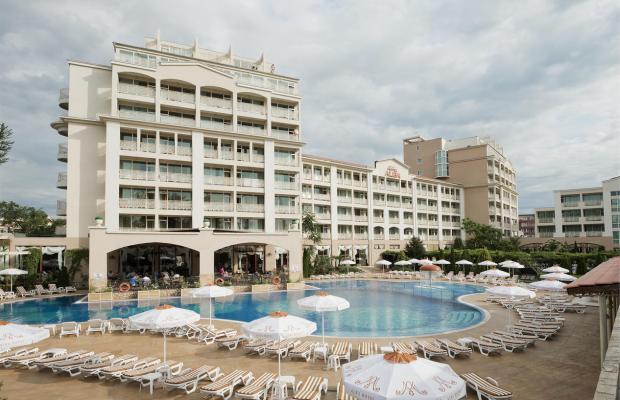 фотографии Алба Отель (Alba Hotel) изображение №4