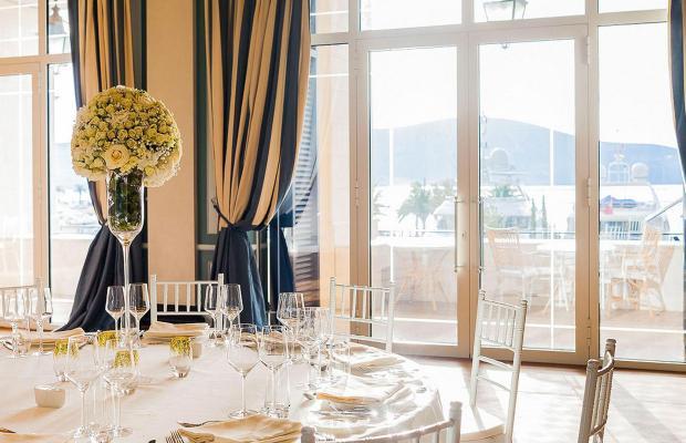 фото отеля Regent Porto Montenegro изображение №13