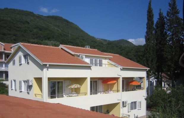 фото отеля Apartments Viktoria изображение №1