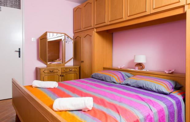 фотографии отеля Miletic Apartments изображение №11