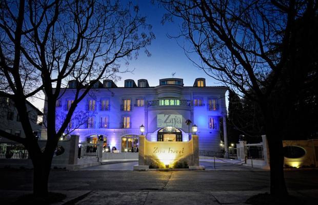фото Hotel Ziya изображение №2