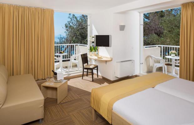 фотографии Valamar Family Life Bellevue Resort (ex. Valamar Albona Hotel & Residence) изображение №16