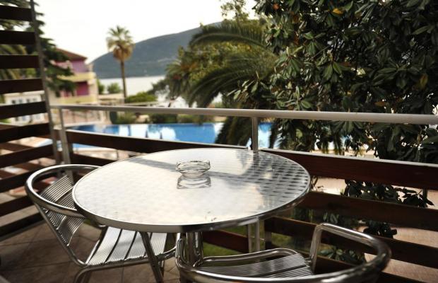 фотографии отеля Hunguest Hotel Sun Resort изображение №7