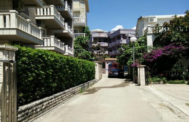 фотографии отеля Villa Kralj изображение №3