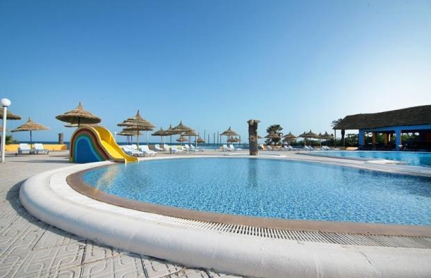 фото Hawaii Beach Club (ex. Caribbean World Hammamet Beach) изображение №18