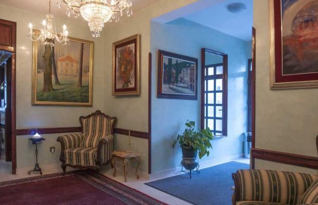 фото отеля Villa Lux изображение №25