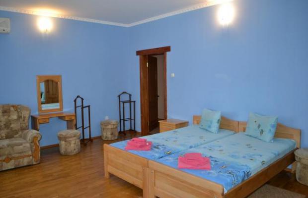 фото отеля Крым (Krym) изображение №9