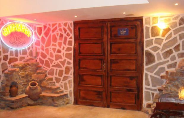 фото отеля Китен Бич (Kiten Beach)  изображение №13