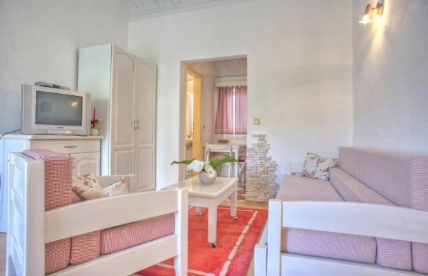 фотографии отеля Marinero Apartaments изображение №19