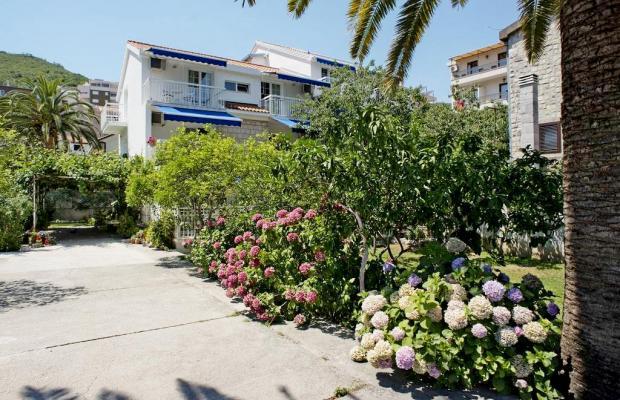 фото отеля Marinero Apartaments изображение №1