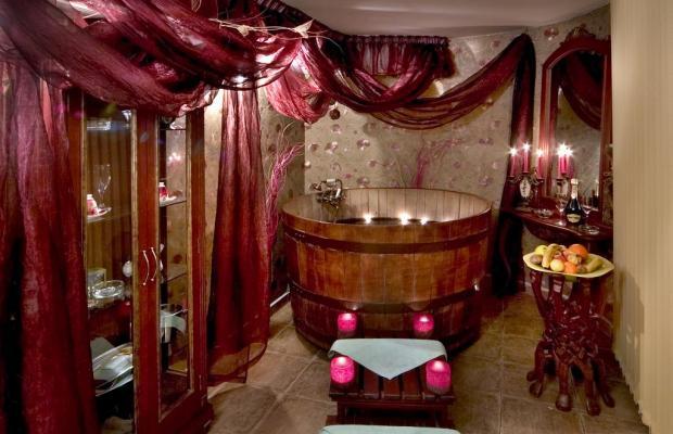 фото отеля Спа Хотел Рич (Spa Hotel Rich) изображение №33