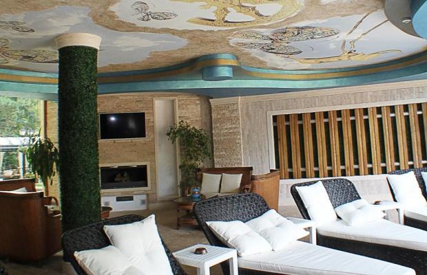фотографии отеля Спа Хотел Рич (Spa Hotel Rich) изображение №23