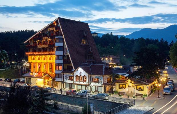 фото Спа Хотел Рич (Spa Hotel Rich) изображение №18