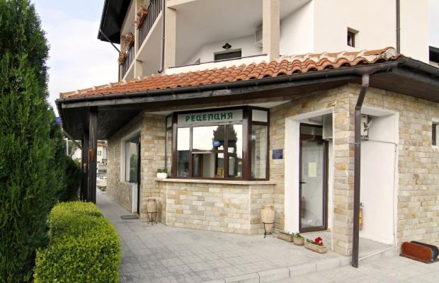 фотографии отеля Вилла Амфора (Villa Amfora; Villa Amphora) изображение №43