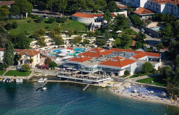 фото Maistra Resort Belvedere изображение №2