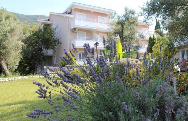фотографии отеля Villa Sun Village изображение №7