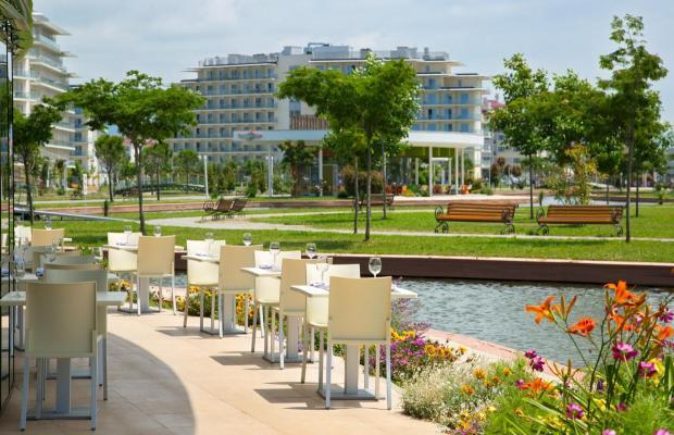 фотографии отеля Сочи Парк Отель (ex. Azimut Hotel Sochi) изображение №23