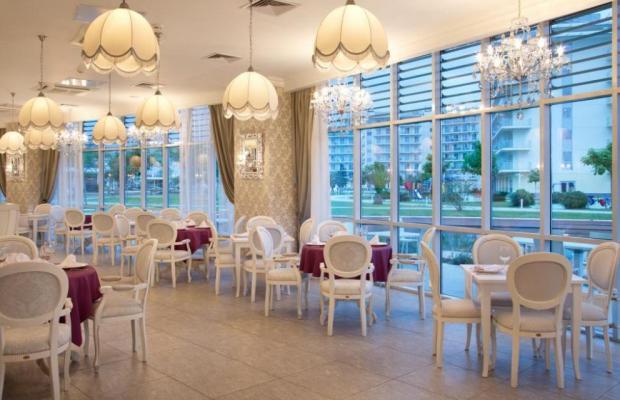 фото отеля Сочи Парк Отель (ex. Azimut Hotel Sochi) изображение №9
