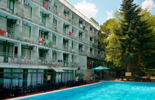 фото отеля Росица (Rosiza) изображение №1