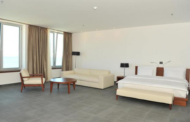 фотографии отеля Avala Resort & Villas изображение №15