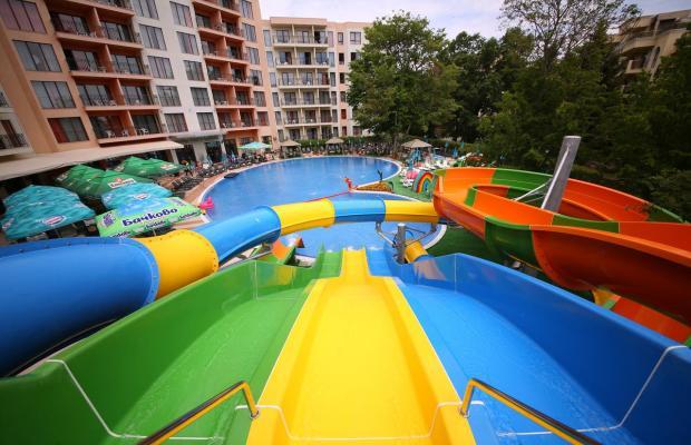 фото отеля Prestige Hotel and Aquapark (ex. Golden Yavor) изображение №17