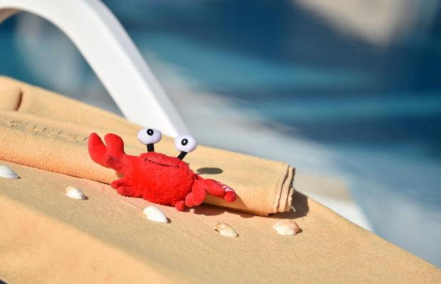 фотографии отеля Grifid Encanto Beach (ex. Sentido Golden Star; Iberostar Obzor Beach & Izgrev) изображение №23