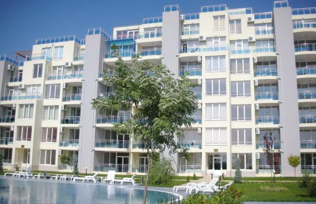 фото отеля Apart Complex Oasis изображение №1
