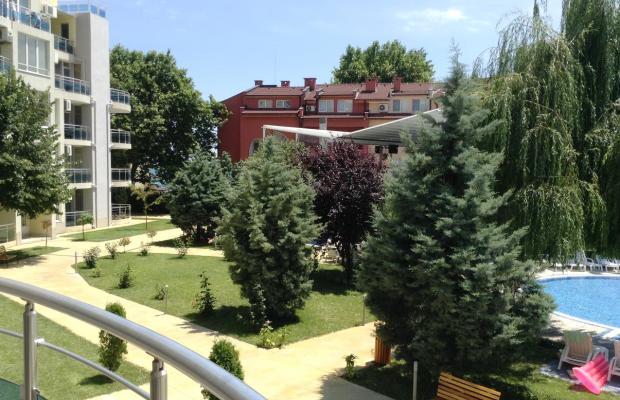 фото отеля Apart Complex Oasis изображение №5