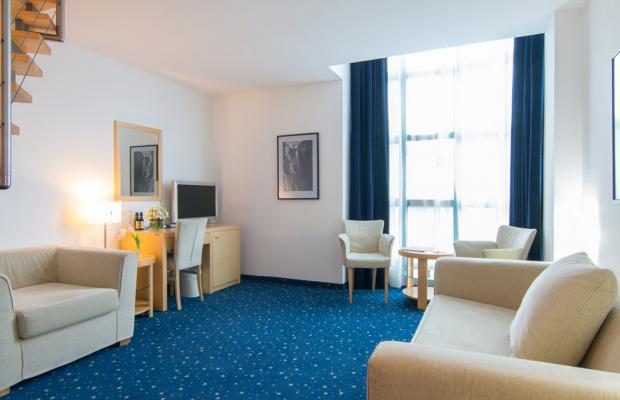 фотографии отеля Blue Star изображение №19