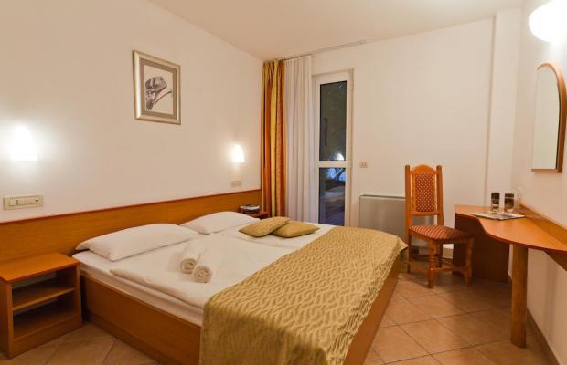 фотографии отеля Dependance Villa Lovorka изображение №3
