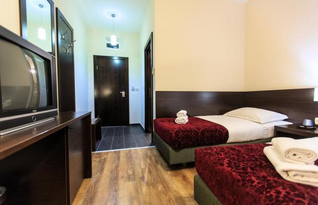 фотографии отеля Garni Hotel Lucic изображение №23
