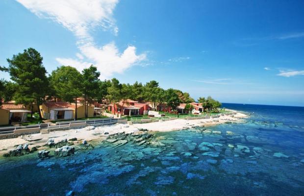 фотографии отеля Meliа Istrian Villas изображение №19