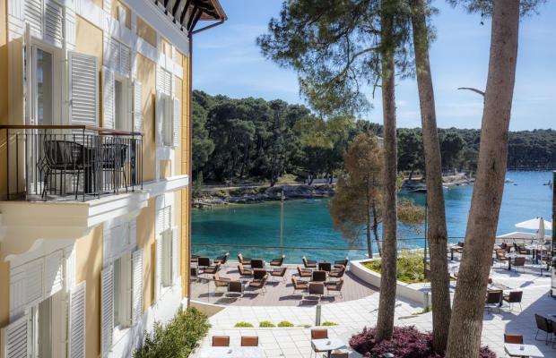 фотографии отеля Boutique Hotel Alhambra изображение №3