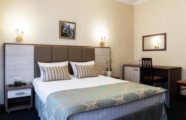 фото отеля Севен Хиллс (Seven Hills) изображение №9