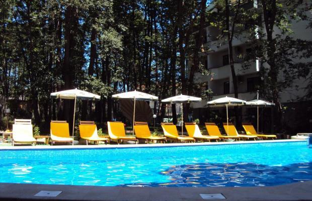 фото отеля Сигма (Sigma) изображение №21