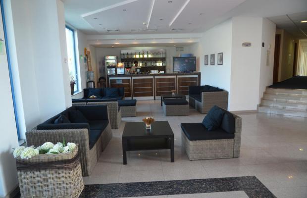 фотографии отеля PrimaSol Sineva Beach изображение №15