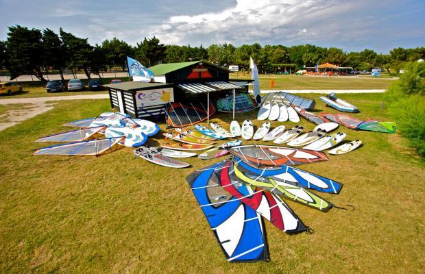 фотографии отеля Camping Arena Kazela изображение №31